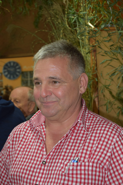 BERNHART Klaus
